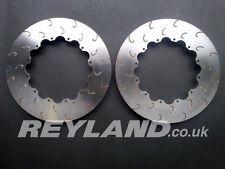 Reyland 330x28mm brake rotors suitable replacement for AP Racing , Hi Spec etc