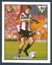 MERLIN-2001-F.A.PREMIER LEAGUE- #R-SOUTHAMPTON & LATVIA-MARIAN PAHARS IN ACTION