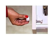 Magnetic Cabinet Lock - Baby Proof Your Home - 6 Safety Magnetic Locks + 2 Keys