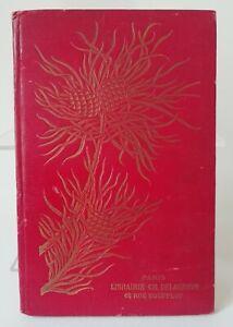 Ancien livre LE PARDON DE SAINT-YVES Librairie CH.DELAGRAVE Paris 33 pages