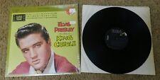 Elvis Presley - King Creole LP - AYL1-3733 - VG+