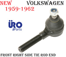 Right (Passenger) Side Steering Tie Rod End VW Beetle Transporter URO