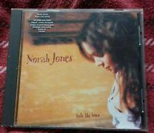 NORAH JONES - FEELS LIKE HOME 2004 CD ALBUM ( USA JAZZ ARTIST)