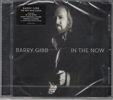 Barry Gibb - In The Now, CD Deluxe Edition Neu