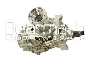 Verteilergetriebe Zwischengetriebe IRD Getriebe Land Rover Freelander