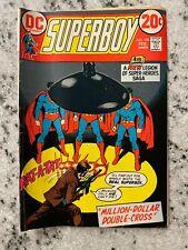 Superboy # 193 Vf- Dc Comic Book Smallville Batman Superman Flash Aquaman J596