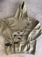 vans hoodie XL