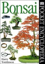 Bonsai - Pocket Encyclopaedia-Harry Tomlinson