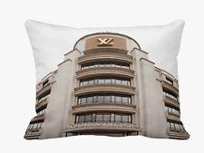 Luis Vuitton Couch Pillow, Luis Vuitton, Louis Vuitton, Paris Home Decor