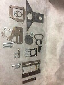 Mx5 Supercharger Kit M45 Mini Superchager