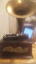 THOMAS Phonograph Collectors Edition Radio