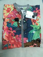 Bonds Wondersuit BNWT Jungle Book Bare Necessities Size 0