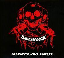 Discharge - Decontrol: The Singles