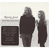 Robert Plant & Alison Krauss - Raising Sand (CD 2007)  NEW AND SEALED
