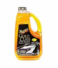 Meguiars Gold Class Car Wash Shampoo G7164