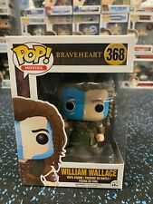 Braveheart William Wallace Funko Pop (New)