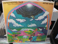 AHMAD JAMAL - OUTERTIMEINNERSPACE - ABC IMPULSE RECORDS White Label PROMO