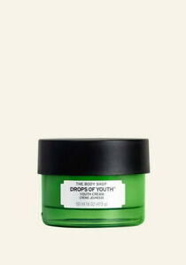 The Body Shop Drops of Youth Youth Cream 50ml New