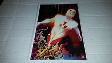 Solar, Man of the Atom # 6 Virgin Art Retailer Incentive Cover (2014, Dynamite)