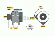 Bosch Reman Alternador - 0986038950