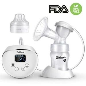 New in Box Electric Breast Pump FDA approved material