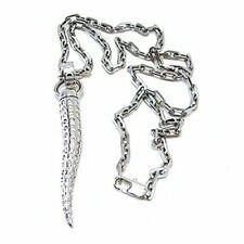 Modeschmuck-Halsketten & -Anhänger im Collier-Stil aus Edelstahl