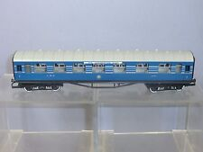"HORNBY RAILWAYS MODEL No. R.422 LMS 1st Class ""CORONATION SCOT "" COACH"