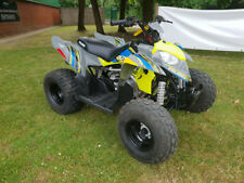 Polaris Outlaw 110 EFI Lime Green EX-DEMO - ATV/QUADBIKE/TRACTOR