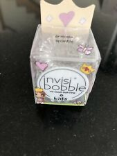 Invisibobble Kids Crystal 3pz
