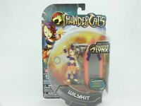 Cartoon Network Thundercats #33005 Wilykat Figure Bandai 2011. BNIB Sealed.