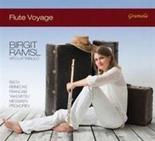 FLUTE VOYAGE NEW CD