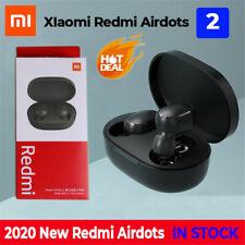 Новый Xiaomi Redmi Airdots 2 наушник беспроводной Bluetooth 5.0 в ухо 2020