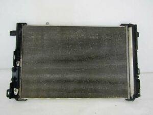 2010-2015 MERCEDES GLK250 GLK350 AC A/C Condenser