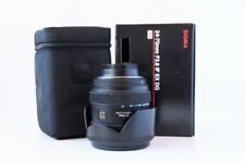 Sigma 24-70mm f/2.8 IF EX DG HSM for Nikon