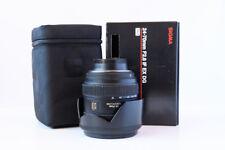 Sigma 24-70mm f/2.8 IF EX DG HSM for Nikon