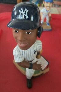 New York Yankees Alfonso Soriano All-Star Forever Collectibles Bobble Head