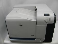 Refurbished HP LaserJet CP3525DN Workgroup Laser Printer