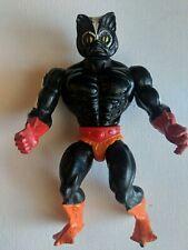 Vintage Stinkor He Man MOTU Masters Of The Universe Action Figure 1981