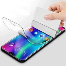 Hydrogel Film Protection écran pr Apple iPhone 11/11 Pro/max/SE 2 2020/7/8/Plus