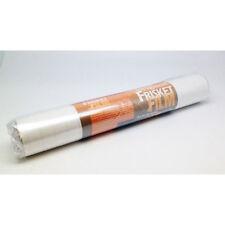 Frisket - Low Tack Film, Gloss Roll, 254mm x 3.66m