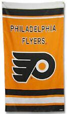 Philadelphia Flyers Huge 3x5 NHL Banner - Free Shipping