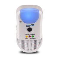 Pest Repeller Ultimate AT: Electronic Pest Control Repellent