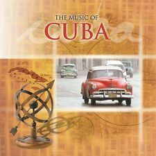 Various Artists - World Of Music - Cuba CD