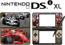 Nintendo DSi XL F1 FORMULA 1 Vinyl Skin Decal Sticker
