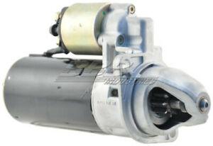 Remanufactured Starter  BBB Industries  17237