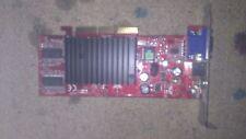 Carte graphique Lancer-210-M04 AGP 128MB VGA,VIDEO