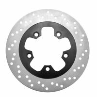 Rear Brake Rotor Disc For Suzuki GSF600/650/1200 S Bandit RF400/600R SV650/S New