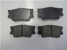 Rear Brake Pads Suit DB1832 (SM) Toyota Aurion, Camry & Rav 4 2006 onwards