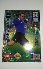 Panini Adrenalyn XL WM 2010 Mark Schwarzer Goal Stopper