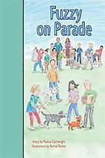 Rigby PM Stars Bridge Books: Individual Student Edition Turquoise Fuzzy on